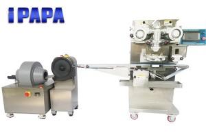 PAPA machine Cheese ball rolling machine