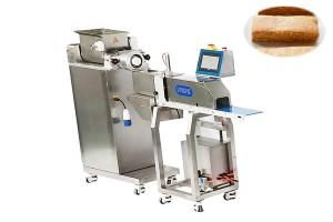PAPA machine protein bar maker