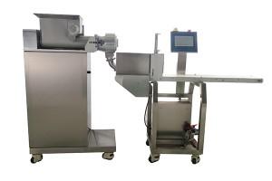 Small best design protein bar manufacturing machine