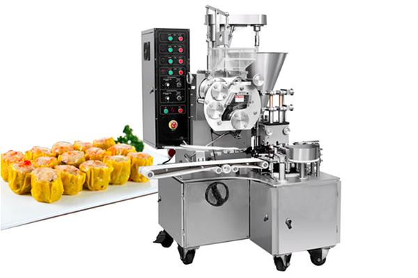 Bottom price Sugar Powder Grinder Mill For Sale - Automatic siomai/shumai making machine – Papa
