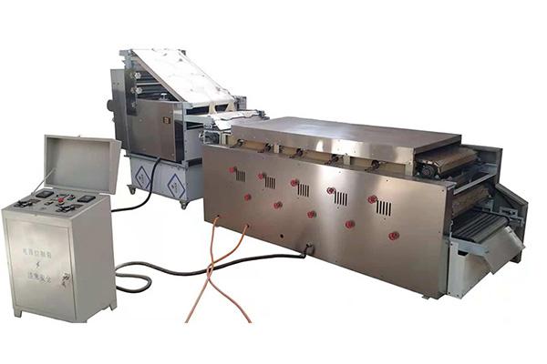 Automatic Mitho Lolo making machine Featured Image