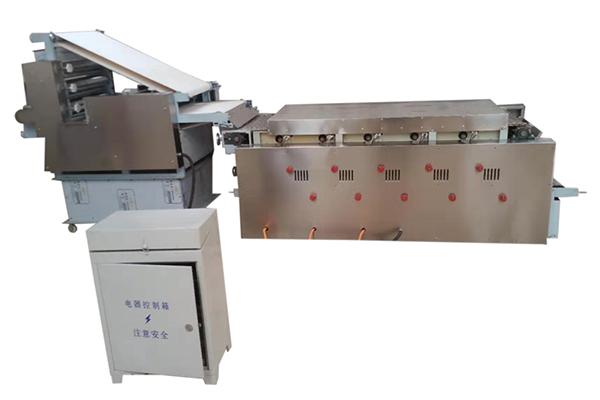 Asia Papa machine Ramadan pide maker production line Featured Image