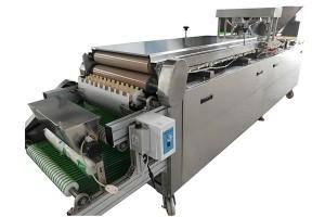 Massive Selection for Cocoa Chocolate Fat Melting Tank - P780 Automatic Lawash Making Machine  – Papa