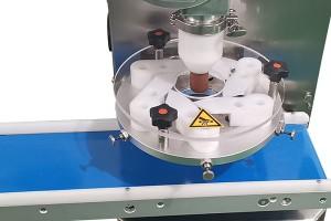 Small capacity energy bites making rolling machine