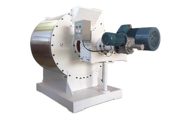 Chocolate conching machine Featured Image