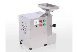 Otomatis kacang crusher