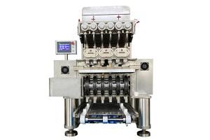 Full automatic bliss ball machine