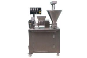 Automatic luxury multifunction dumpling forming machine