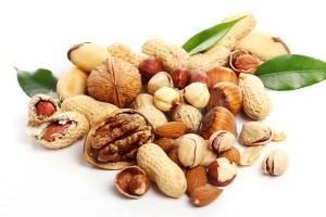 Nuts roaster