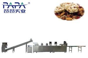 PAPA Nut Bar Making Machine