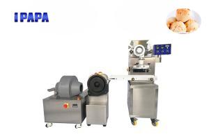 PAPA Pão de queijo making machine