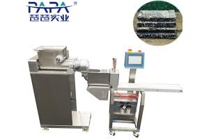 Automatic protein bar making machine