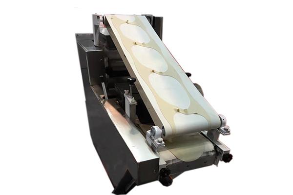 Food factory large roshi maker / safati making machine Featured Image