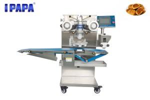 PAPA cucur Barak making machine
