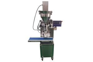 PAPA Multifunction Table type Meatball Kubbe encrusting machine