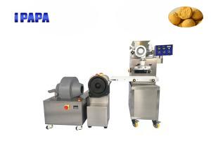 PAPA laddu/ladoo making machine