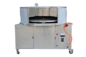 Automatic bread maker machine line tortilla machine india