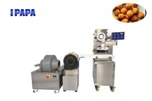 PAPA potato ball making machine